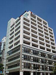 ネット堺筋クレア[1204号室]の外観