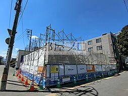 仮称)グランメール北36条東15 新築MS[5階]の外観