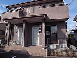 [テラスハウス] 静岡県浜松市南区中田島町 の賃貸【静岡県 / 浜松市南区】の外観