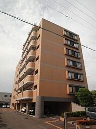 ラ・メゾン・ボヌール[5階]の外観