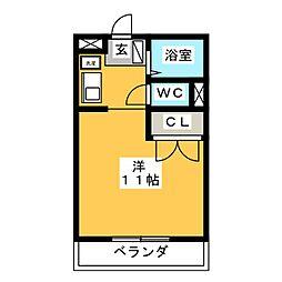 【敷金礼金0円!】カシキレジデンス I