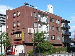 木村屋ビル[4階]の外観