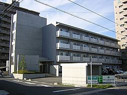 鳥取県米子市錦町3丁目の賃貸マンションの外観