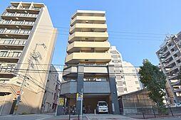 ロイヤルレジデンス新大阪[3階]の外観