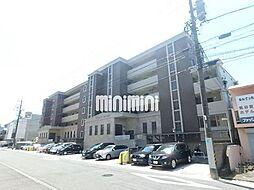 タウンライフ藤ヶ丘西[1階]の外観