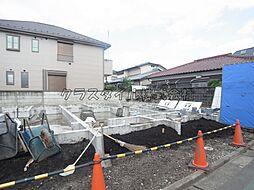 JR横浜線 町田駅 徒歩9分の賃貸アパート