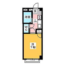 瑞穂運動場東駅 3.7万円
