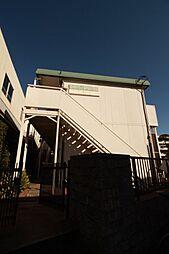 シティハイム千駄木[2階]の外観