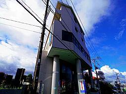 第二甲田ビル[3階]の外観