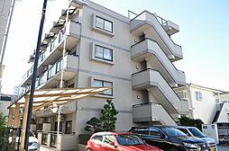 Parushiti Oikawa[2階]の外観