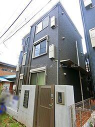 JR南武線 浜川崎駅 徒歩14分の賃貸アパート