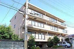 千秋ハイツ[1階]の外観