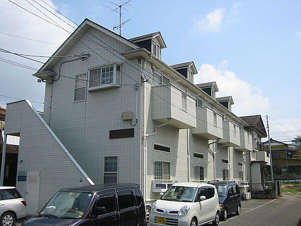 埼玉県鴻巣市富士見町の賃貸アパート