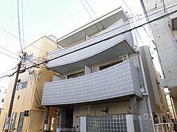 大美コーポ[3階]の外観