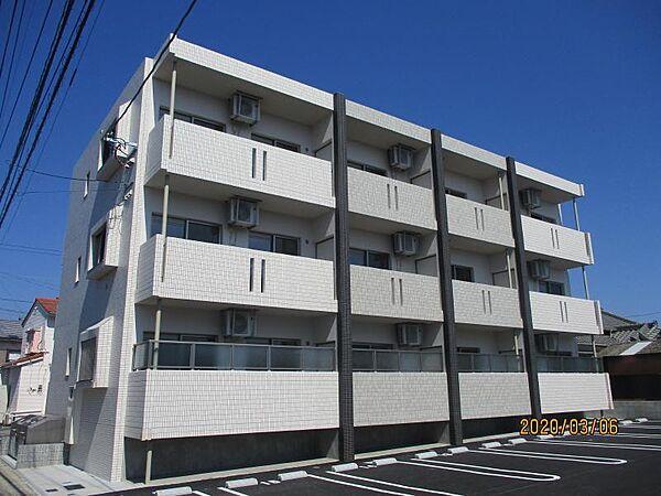 レジデンス サトウ 3階の賃貸【宮崎県 / 延岡市】