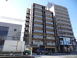 大阪府大阪市東成区大今里西2丁目の賃貸マンションの外観