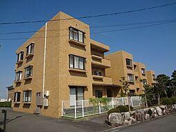 三重県四日市市西松本町の賃貸マンションの外観