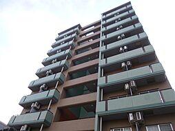 セントグレース[7階]の外観