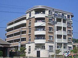 カンフォーロ藤木[4階]の外観