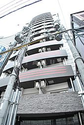 アドバンス心斎橋ラシュレ[9階]の外観