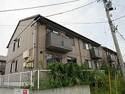 ハイム上野町 D[102号室号室]の外観