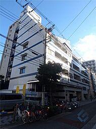 アイバレー新大阪[208号室]の外観