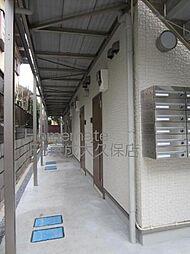 セナリオフォルム幕張本郷I[2階]の外観
