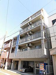 アイルイン武蔵新城[402号室]の外観