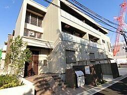 JR東海道・山陽本線 岸辺駅 徒歩3分の賃貸マンション