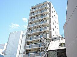 KWレジデンス蔵前[6階]の外観