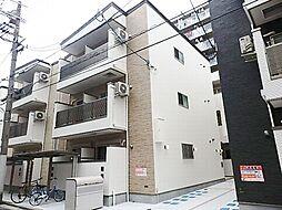FmaisonPLAGE[2階]の外観