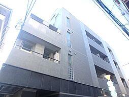 東急東横線 元住吉駅 徒歩3分の賃貸マンション