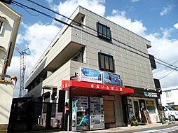 近鉄南大阪線 藤井寺駅 徒歩2分[3階]の外観