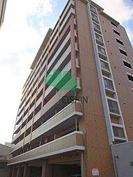 アイセレブ博多南[5階]の外観