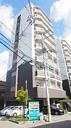 WillDo 十三東1st[6階]の外観