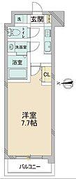 江坂駅 1,800万円