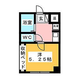 善光寺下駅 3.5万円