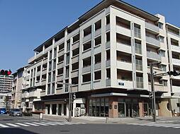 パティオス20番街[2階]の外観