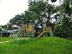 周辺環境:浜田山南公園