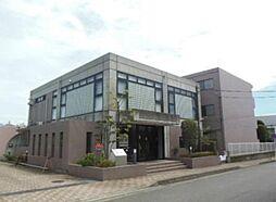 神奈川県相模原市緑区東橋本3丁目の賃貸マンションの外観