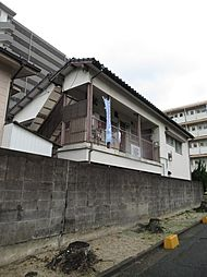 福岡県福岡市博多区吉塚6丁目の賃貸アパートの外観
