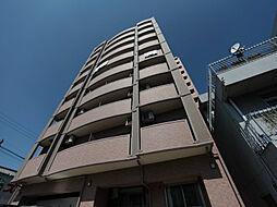 アゲート白壁[7階]の外観