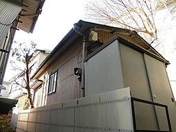 [一戸建] 神奈川県横浜市磯子区森5丁目 の賃貸【/】の外観