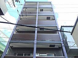 プライムコート玉川[5階]の外観