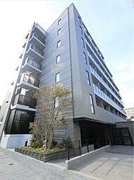 東京都品川区西大井1丁目の賃貸マンションの外観写真