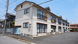 コーポさくら[201号室号室]の外観
