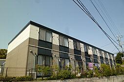 [テラスハウス] 福岡県福岡市東区和白東2丁目 の賃貸【/】の外観