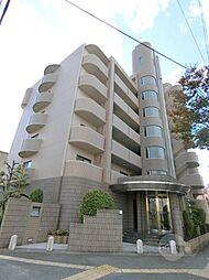 タウンコート咲佳映[701号室]の外観