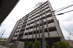 エスリード西宮北口第2[5階]の外観