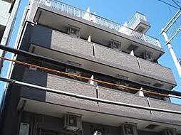 レクシア栄橋DUO[8階]の外観
